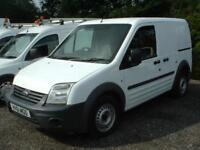 FORD CONNECT T200 2011 ONE OWNER FSH DRIVES SUPERB £3495 NO VAT