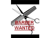 Barber wanted in Hornchurch