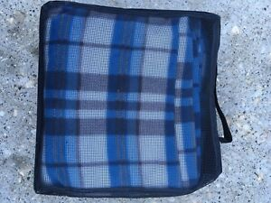 Flannel Electric Car Blanket