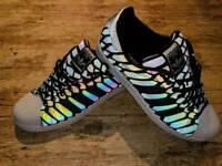Adidas xeno shoes