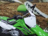 ***2018 Kawasaki KLX 110**** Motocross pit bike