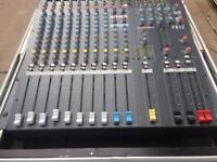 Allen & Heath PA12 Mixer