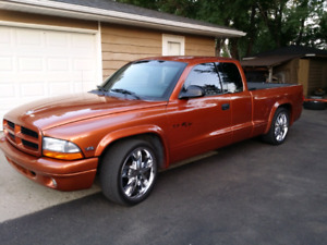 2000 Dakota 5.9 RT