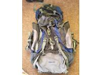 Backpack Hiker 85l