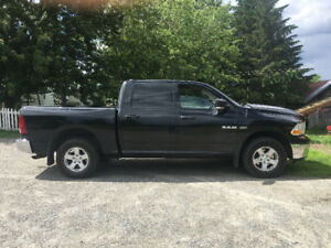2009 Dodge Power Ram 1500 Slt Camionnette