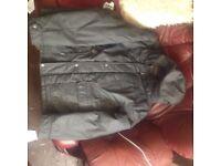 Brand new river island coat