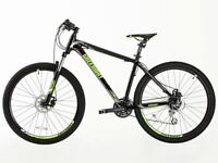 Brand NEW Mountain bikes For SALE £225 Hi-spec