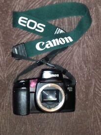 Canon EOS 100 LR Film Camera Body Only