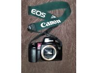 Canon EOS 100 LR Film Camera Body Only