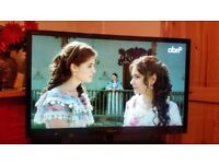 """Sony BRAVIA 40"""" Widescreen Full HD 1080p 3D Slim Edge LED Internet TV with Freeview HD"""