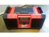 Site radio
