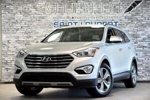 2013 Hyundai Santa Fe XL 7PASSAGER