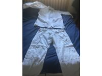 Judo suit x 2