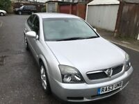 2003 Vauxhall Vectra 1.8 i 16v Active 5dr ONE OWNER FROM 2008 @07445775115@
