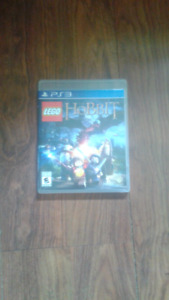 Lego hobbit for ps3