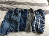 Baby boys bundle of next clothes