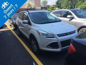 2013 Ford Escape SEL, AWD, NAV, CUIR, TOIT