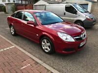 2009 Vauxhall Vectra 1.9 CDTi Exclusiv 5dr Manual 1.9L @07445775115@