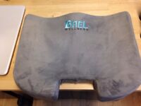 Bael Wellness Seat Cushion - For Lower Back Pain, Coccyx and Sciatica Pain