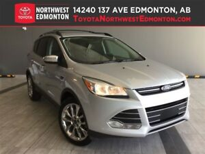 2014 Ford Escape SE | 4WD | Heat Seats | Nav | Backup Camera
