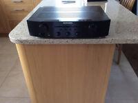 Marantz integrated amplifier PM 5004