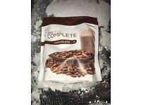 Juice Plus Complete + Chocolate Milkshake Powder