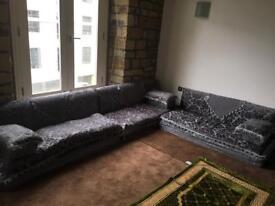Arab Arabian Turkish Moroccan Floor Couch Shisha Hookah Relax