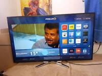 "Finlux 50"" Full HD Smart LED TV"