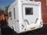 Mercedes Camper Automatic