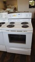 RECONDITIONED RANGE CLEAROUT - 9267 50St - OVENS FROM $250