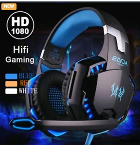 Latest Version Noise Cancelling Gaming Headset.