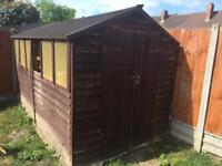 10x6 shed