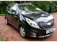 Chevrolet Spark 1.2 hatchback 5 door