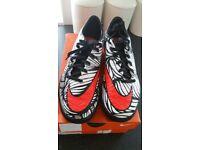 Nike hypervenom astro boots BNIB