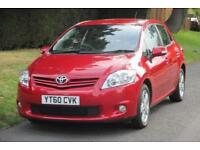 Toyota Auris 1.6 V-Matic TR 61000 MILES (NEW MOT INCLUDED)