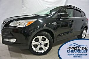 2015 Ford Escape SE*AWD*2.0L*CAMÉRA*