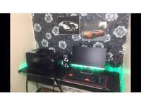 Ultra huge Gaming Pc setup