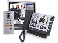 Security Systems Installation Services & Access Control Systems