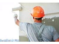 Experienced Interior and Exterior Painter Available