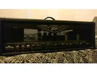 Peavey ValveKing 100W guitar amplifier head