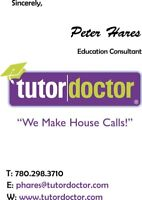 Tutors needed for North,West and South Edmonton areas.