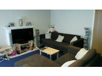 2 Bedroom ground floor flat, furnished, city centre location