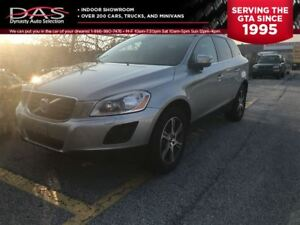 2011 Volvo XC60 T6 Level 3 LEATHER/SUNROOF/LOADED