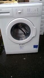 Beco washing machine works mint