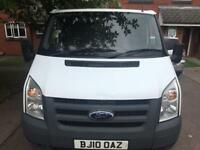 Ford transit 115 T330S TDCI FWD(2010)(10 PLATE)