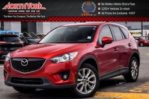 2015 Mazda CX-5 GT AWD|Sunroof|Nav|BOSE|BlindSpot|Backup Cam|19A
