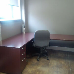 Waterfront District - One Private Office Available Oct 1