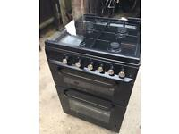 Servis gas cooker DG60B