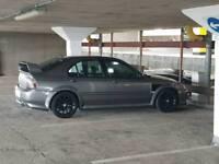 Mg zs turbo