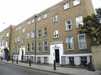 Modern 1 bedroom period mansion located moments away from Shadwell Station